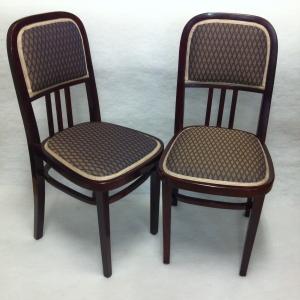 stofferen stoelen